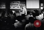Image of training film United States USA, 1943, second 15 stock footage video 65675032578