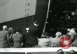 Image of Launch of SS Joseph N Teal ship Portland Oregon USA, 1942, second 35 stock footage video 65675032591