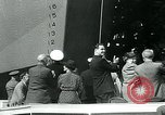 Image of Launch of SS Joseph N Teal ship Portland Oregon USA, 1942, second 38 stock footage video 65675032591