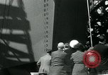 Image of Launch of SS Joseph N Teal ship Portland Oregon USA, 1942, second 40 stock footage video 65675032591