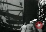 Image of Launch of SS Joseph N Teal ship Portland Oregon USA, 1942, second 41 stock footage video 65675032591