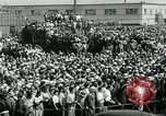 Image of Launch of SS Joseph N Teal ship Portland Oregon USA, 1942, second 50 stock footage video 65675032591
