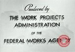 Image of drought United States USA, 1936, second 10 stock footage video 65675032592