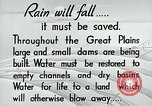 Image of drought United States USA, 1936, second 61 stock footage video 65675032592