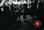 Image of Appalachian Mountain fundamentalist church revival Delphia Kentucky USA, 1962, second 16 stock footage video 65675032602