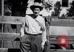 Image of Dust Bowl Dalhart Texas USA, 1960, second 1 stock footage video 65675032606