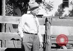 Image of Dust Bowl Dalhart Texas USA, 1960, second 7 stock footage video 65675032606