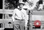 Image of Dust Bowl Dalhart Texas USA, 1960, second 10 stock footage video 65675032606