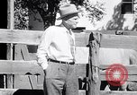 Image of Dust Bowl Dalhart Texas USA, 1960, second 13 stock footage video 65675032606