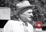 Image of Dust Bowl Dalhart Texas USA, 1960, second 24 stock footage video 65675032606