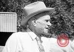 Image of Dust Bowl Dalhart Texas USA, 1960, second 25 stock footage video 65675032606