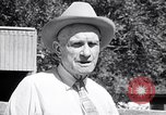 Image of Dust Bowl Dalhart Texas USA, 1960, second 27 stock footage video 65675032606