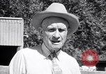 Image of Dust Bowl Dalhart Texas USA, 1960, second 28 stock footage video 65675032606