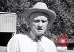 Image of Dust Bowl Dalhart Texas USA, 1960, second 29 stock footage video 65675032606