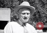 Image of Dust Bowl Dalhart Texas USA, 1960, second 30 stock footage video 65675032606