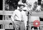 Image of Dust Bowl Dalhart Texas USA, 1960, second 31 stock footage video 65675032606