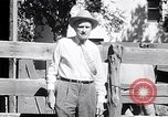 Image of Dust Bowl Dalhart Texas USA, 1960, second 33 stock footage video 65675032606