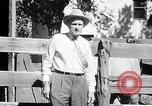 Image of Dust Bowl Dalhart Texas USA, 1960, second 34 stock footage video 65675032606