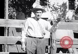 Image of Dust Bowl Dalhart Texas USA, 1960, second 36 stock footage video 65675032606