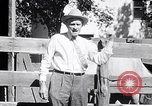 Image of Dust Bowl Dalhart Texas USA, 1960, second 37 stock footage video 65675032606
