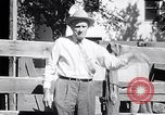 Image of Dust Bowl Dalhart Texas USA, 1960, second 39 stock footage video 65675032606