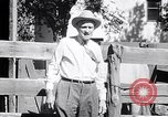 Image of Dust Bowl Dalhart Texas USA, 1960, second 41 stock footage video 65675032606