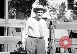 Image of Dust Bowl Dalhart Texas USA, 1960, second 42 stock footage video 65675032606