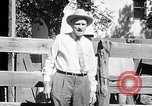 Image of Dust Bowl Dalhart Texas USA, 1960, second 43 stock footage video 65675032606