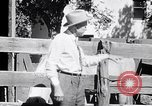 Image of Dust Bowl Dalhart Texas USA, 1960, second 46 stock footage video 65675032606