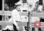 Image of Dust Bowl Dalhart Texas USA, 1960, second 47 stock footage video 65675032606