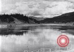 Image of Columbia River United States USA, 1942, second 1 stock footage video 65675032614