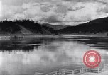 Image of Columbia River United States USA, 1942, second 3 stock footage video 65675032614