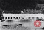 Image of Columbia River United States USA, 1942, second 56 stock footage video 65675032614