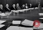 Image of textile workers union United States USA, 1950, second 18 stock footage video 65675032618