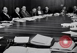 Image of textile workers union United States USA, 1950, second 19 stock footage video 65675032618