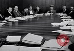 Image of textile workers union United States USA, 1950, second 20 stock footage video 65675032618
