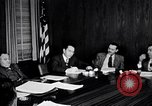 Image of textile workers union United States USA, 1950, second 31 stock footage video 65675032618