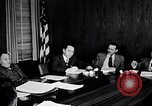 Image of textile workers union United States USA, 1950, second 35 stock footage video 65675032618