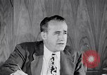 Image of textile workers union United States USA, 1950, second 38 stock footage video 65675032618