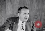 Image of textile workers union United States USA, 1950, second 40 stock footage video 65675032618