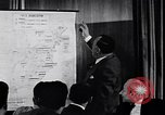 Image of textile workers union United States USA, 1950, second 59 stock footage video 65675032618