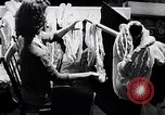 Image of textile mill United States USA, 1950, second 5 stock footage video 65675032620