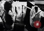 Image of textile mill United States USA, 1950, second 6 stock footage video 65675032620
