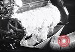 Image of textile mill United States USA, 1950, second 15 stock footage video 65675032620