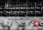 Image of textile mill United States USA, 1950, second 24 stock footage video 65675032620