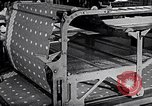 Image of textile mill United States USA, 1950, second 26 stock footage video 65675032620