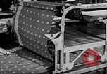 Image of textile mill United States USA, 1950, second 27 stock footage video 65675032620