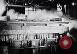Image of textile mill United States USA, 1950, second 34 stock footage video 65675032620