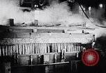 Image of textile mill United States USA, 1950, second 35 stock footage video 65675032620