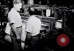 Image of textile mill United States USA, 1950, second 41 stock footage video 65675032620